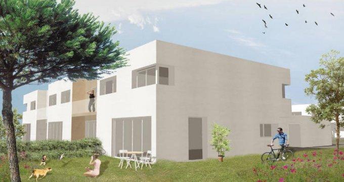 Achat / Vente programme immobilier neuf Bruges proche centre-ville (33520) - Réf. 4544