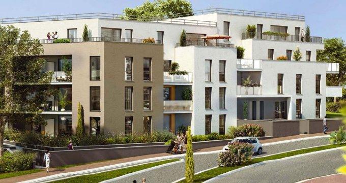 Achat / Vente programme immobilier neuf Cenon La Caussade (33150) - Réf. 1029