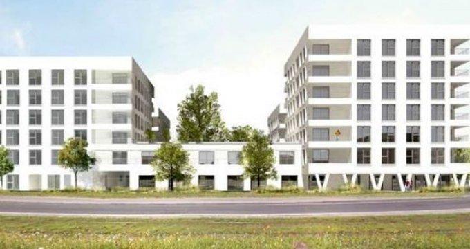 Achat / Vente programme immobilier neuf Cenon quartier de la Morlette (33150) - Réf. 3430