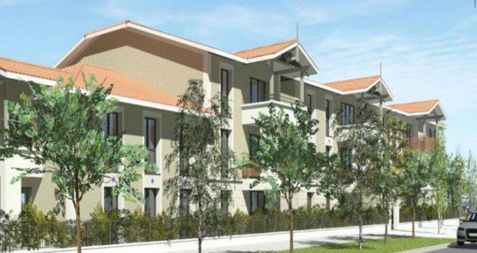 Achat / Vente programme immobilier neuf Martignas-sur-Jalles entre Arcachon et Bordeaux (33127) - Réf. 4729
