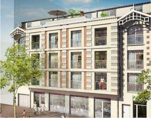 Achat / Vente programme immobilier neuf Arcachon centre ville, proche gare et plage (33120) - Réf. 677