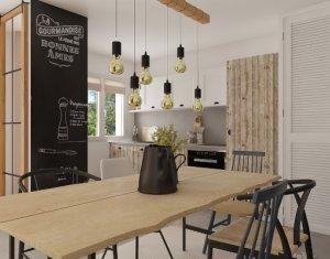 Achat / Vente programme immobilier neuf Arès au cœur du village (33740) - Réf. 5226