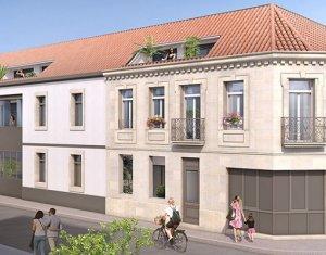 Achat / Vente programme immobilier neuf Bègles, à 400m de la Barrière (33130) - Réf. 5086