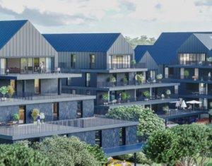 Achat / Vente programme immobilier neuf Bègles bords de l'Estey (33130) - Réf. 3272