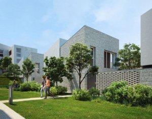 Achat / Vente programme immobilier neuf Bègles hypercentre (33130) - Réf. 395