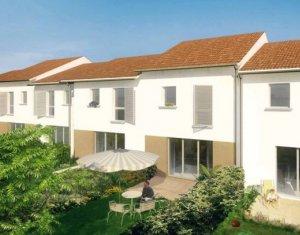 Achat / Vente programme immobilier neuf Biganos quartier résidentiel (33380) - Réf. 538