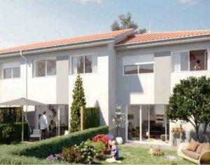 Achat / Vente programme immobilier neuf Blanquefort à 2 kilomètres du centre-ville (33290) - Réf. 4755