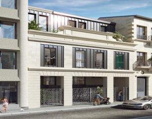 Achat / Vente programme immobilier neuf Bordeaux à 400m de Gambetta (33000) - Réf. 5689