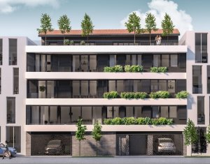 Achat / Vente programme immobilier neuf Bordeaux Chartrons proche tramway B Les Hangars (33000) - Réf. 2808