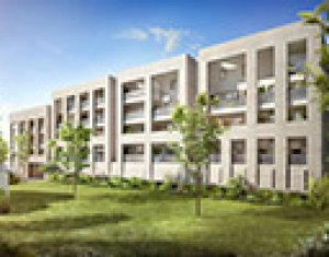 Achat / Vente programme immobilier neuf Bordeaux proche place Saint-Martial (33000) - Réf. 3092
