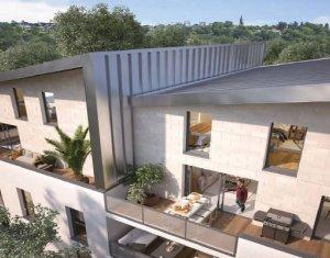 Achat / Vente programme immobilier neuf Bordeaux proche stade Galin (33000) - Réf. 2981