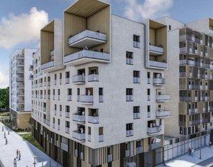 Achat / Vente programme immobilier neuf Bordeaux quartier Euratlantique (33000) - Réf. 2848