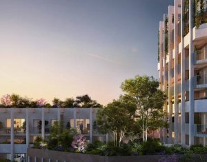 Achat / Vente programme immobilier neuf Bordeaux quartier La Bastide (33000) - Réf. 3914