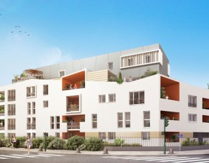 Achat / Vente programme immobilier neuf Bruges hypercentre (33520) - Réf. 526