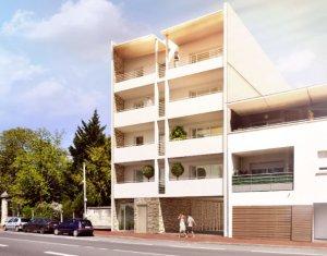 Achat / Vente programme immobilier neuf Bruges proche centre-ville (33520) - Réf. 1226