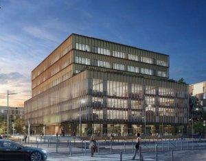 Achat / Vente programme immobilier neuf Bruges proche place Ravezies (33520) - Réf. 5890