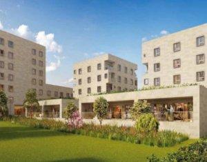 Achat / Vente programme immobilier neuf Bruges proche quartier Tasta (33520) - Réf. 2793
