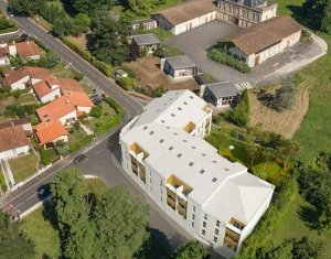 Achat / Vente programme immobilier neuf Cenon proche centre (33150) - Réf. 1460