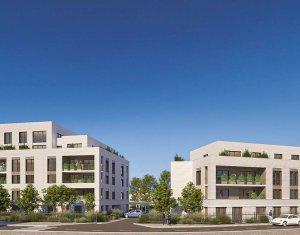 Achat / Vente programme immobilier neuf Floirac à proximité du parc des étangs (33270) - Réf. 6317
