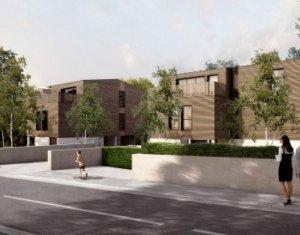 Achat / Vente programme immobilier neuf Gradignan à l'orée du Bois d'Anduche (33170) - Réf. 235