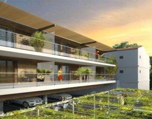 Achat / Vente programme immobilier neuf Gujan-Mestras proche des plages (33470) - Réf. 516