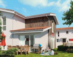 Achat / Vente programme immobilier neuf La Teste de Buch, 500m du Centre-Ville (33260) - Réf. 3660