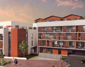 Achat / Vente programme immobilier neuf La Teste-de-Buch en coeur de ville (33260) - Réf. 4216
