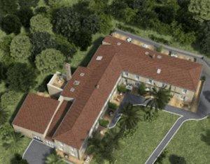 Achat / Vente programme immobilier neuf Latresne, à 5 min du centre ville (33360) - Réf. 5305
