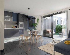 Achat / Vente programme immobilier neuf Le Bouscat proche Hôpital Suburbain (33110) - Réf. 5224