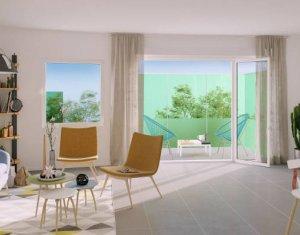 Achat / Vente programme immobilier neuf Lormont à 2 kilomètres du centre (33310) - Réf. 3503