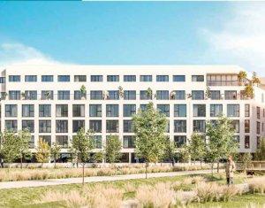 Achat / Vente programme immobilier neuf Lormont cœur quartier Lissandre (33310) - Réf. 4899