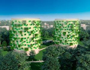 Achat / Vente programme immobilier neuf Lormont écoquartier (33310) - Réf. 3404