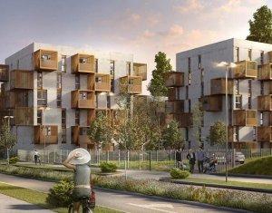 Achat / Vente programme immobilier neuf Lormont La Ramade (33310) - Réf. 855