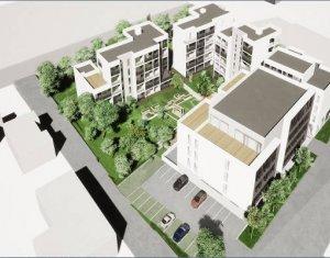 Achat / Vente programme immobilier neuf Lormont, quartier 4 Pavillons (33310) - Réf. 5965