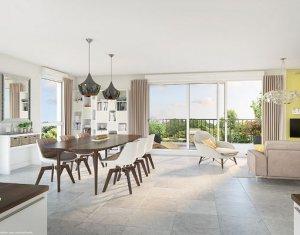 Achat / Vente programme immobilier neuf Lormont, quartier de la Ramade (33310) - Réf. 5459