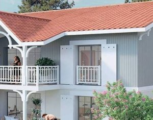 Achat / Vente programme immobilier neuf Marcheprime proche écoles (33380) - Réf. 4183