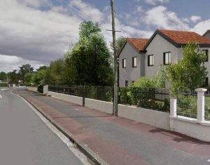 Achat / Vente programme immobilier neuf Mérignac au cœur du secteur Pas de l'Ane (33700) - Réf. 6058