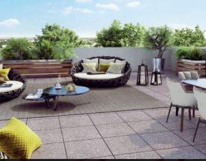 Achat / Vente programme immobilier neuf Mérignac Bourran (33700) - Réf. 2651