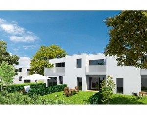 Achat / Vente programme immobilier neuf Mérignac proche Saint-Augustin (33700) - Réf. 310