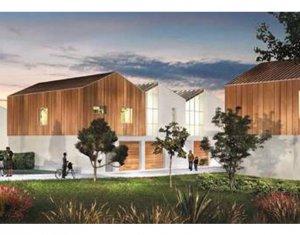Achat / Vente programme immobilier neuf Mérignac quartier Beutre (33700) - Réf. 3236