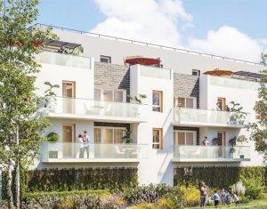 Achat / Vente programme immobilier neuf Mérignac quartier du Chut (33700) - Réf. 2911