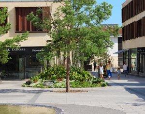 Achat / Vente programme immobilier neuf Pessac proche lycée Pape Clément (33600) - Réf. 3956