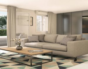 Achat / Vente programme immobilier neuf Saint-André-de-Cubzac à 6 min de la gare (33240) - Réf. 5939