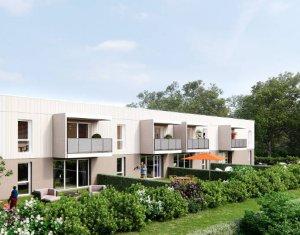 Achat / Vente programme immobilier neuf Saint-Jean-d'Illac proche du centre bourg (33127) - Réf. 3229