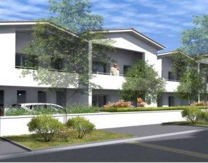 Achat / Vente programme immobilier neuf Saint-Médard-en-Jalles à deux pas du centre-ville (33160) - Réf. 3420