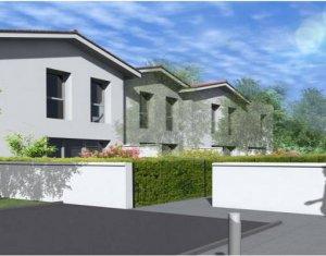 Achat / Vente programme immobilier neuf Saint-Médard-en-Jalles proche transports (33160) - Réf. 3413