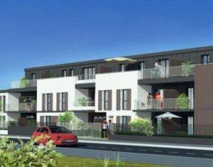 Achat / Vente programme immobilier neuf Talence à 15 minutes de Bordeaux (33400) - Réf. 84