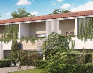 Achat / Vente programme immobilier neuf Talence en coeur de ville (33400) - Réf. 4553