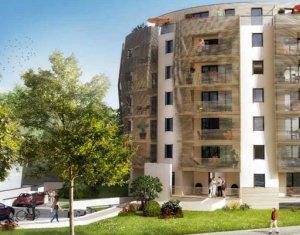 Achat / Vente programme immobilier neuf Talence université (33400) - Réf. 413