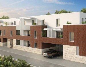Achat / Vente programme immobilier neuf Villenave-d'Ornon dans le Vieux-Bourg (33140) - Réf. 1023